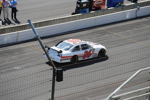 Brickyard 400 2009