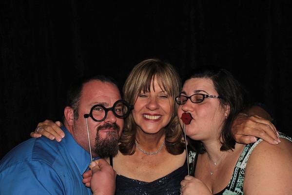 Linda and Doug's Wedding 10-12-13