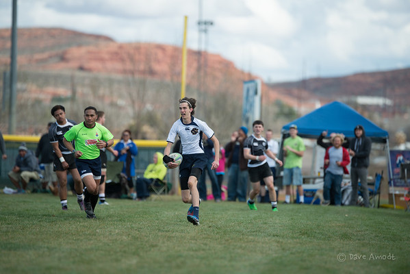 Snow Canyon Rugby