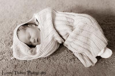 Vauvakuvaus / Newborns