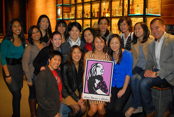 Drink for a Cause: March 2012