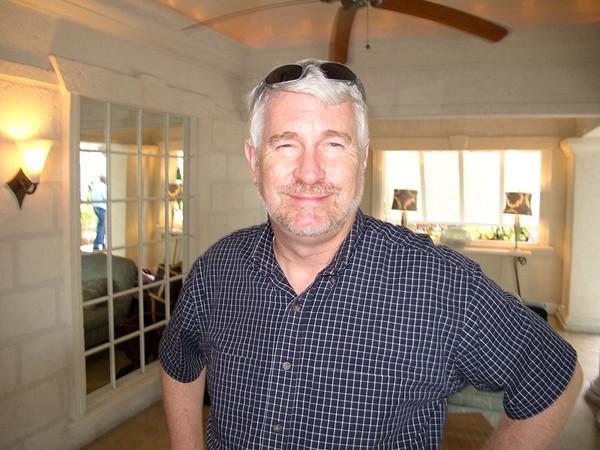 2011-07 Turks & Caicos Vacation