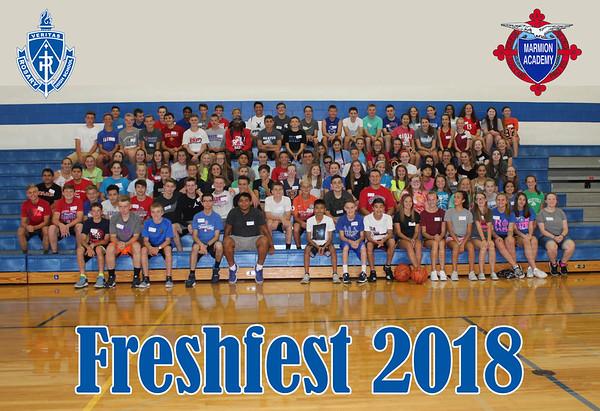 Freshfest 2018