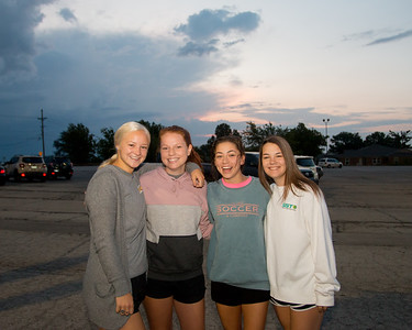 2018 SENIOR SUNRISE