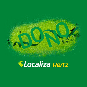 Localiza | Donos do Carnaval - 23/02