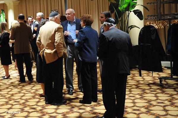 Akiva Torah Dinner 12-13-09
