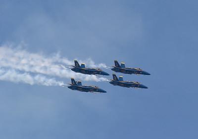 Seafair Airshow 2006