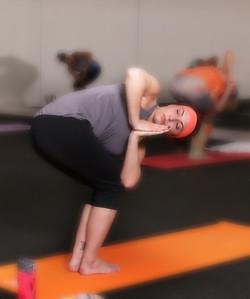 Latitude 42 Yoga,