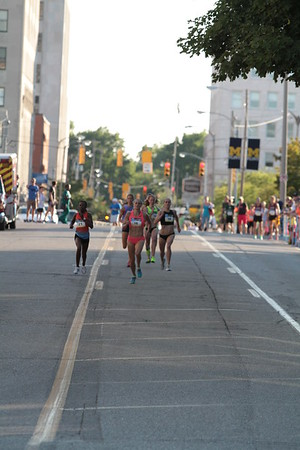 Pro Women's Mile - 2015 HealthPlus Crim Festival of Races