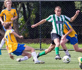 Seagulls Soccer