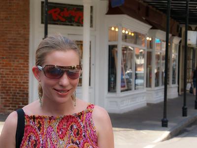 Louisiana 2009