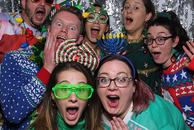 12-6-19 Green Chef Holiday Party