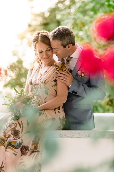 Mariage Daniel & Lise