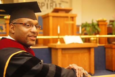 Pastor Potts II