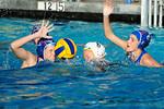 Cal Cup 14U Girls - Los Alamitos Water Polo Club vs SoCal 1/18/09. Photos by Chris Preston.