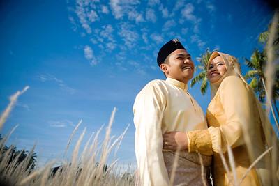 Hafiz & Lina