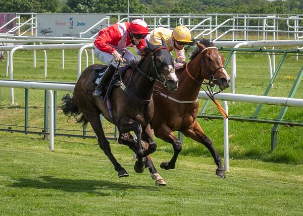 Doncaster Races - Sat 05 June 2021