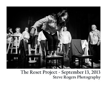 The Reset Project - 9/13/13