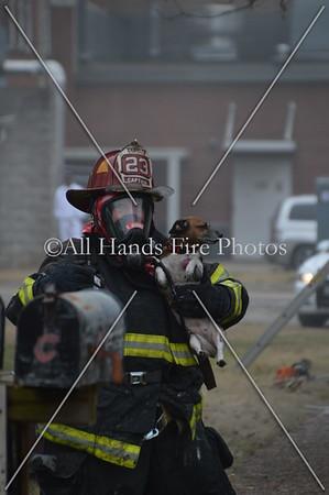 20151210 - Nashville - House Fire