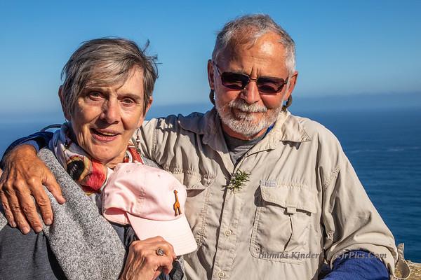 Tom & Margaret