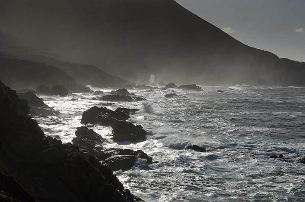 Big Sur - Dec 2012