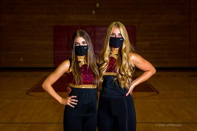 Mask Up 2020