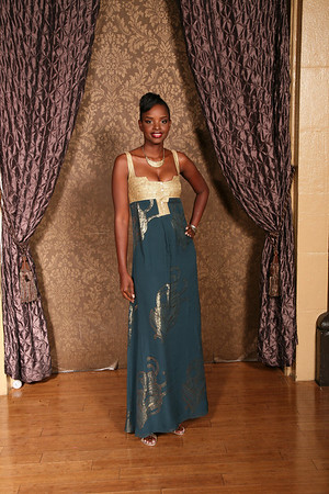 The Colorful Arts Society Eleventh Annual Gala - Posed