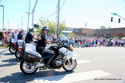 Ski to sea Parade 2012 news post