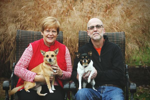 Koch Family Photos