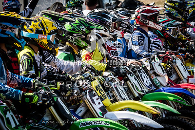 Highlights: Green Acres MX Round 10 10/4/2015