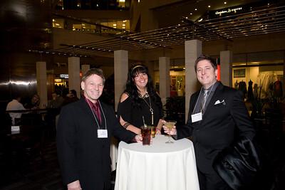 2015 Standard Heating Sales Banquet