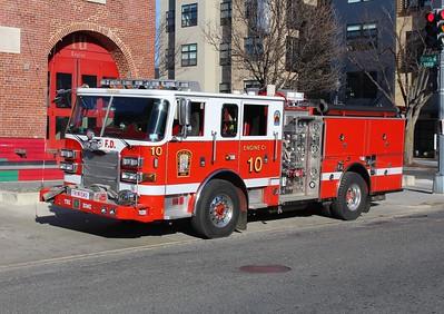 Trinidad Engine 10
