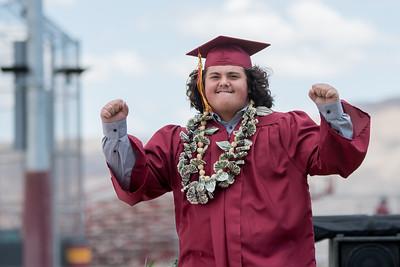 BHS 2020 Graduation