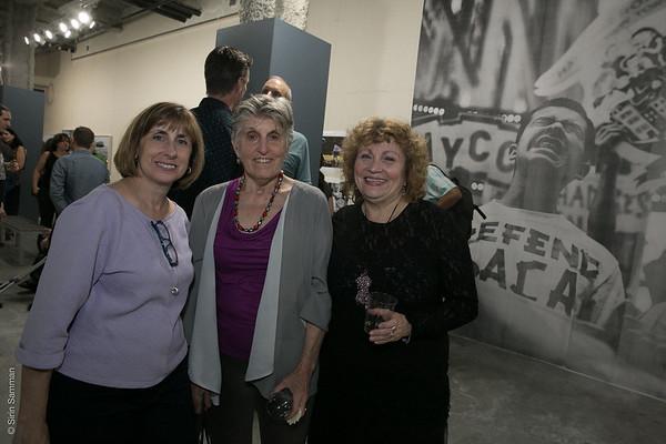 Inwood Art - Gallery Opening - Social Media Pick
