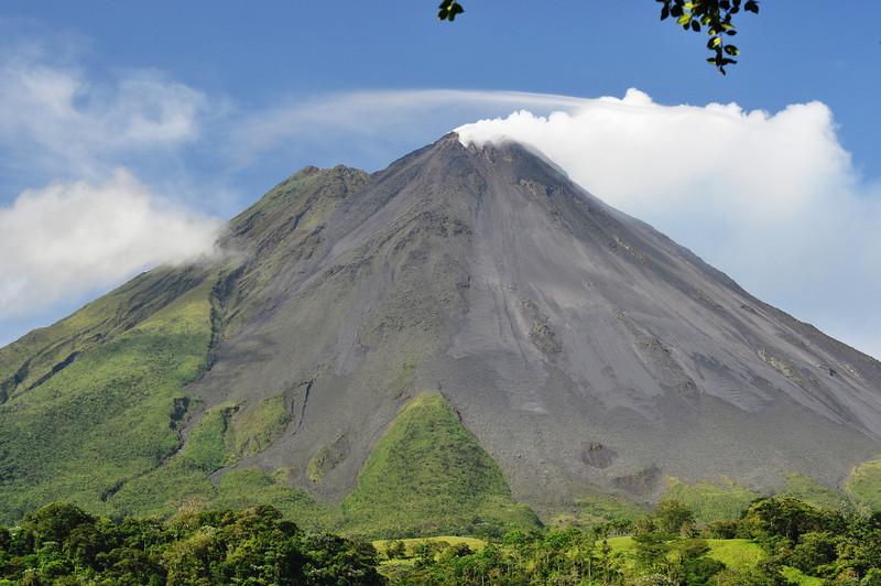 Arenal Volcano, Costa Rica  http://sillymonkeyphoto.com