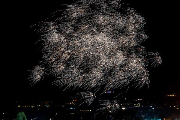 2019 Marana Star-Spangled Spectacular Fireworks