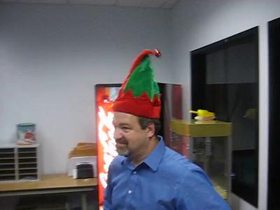 2009 Rich Elf Hat