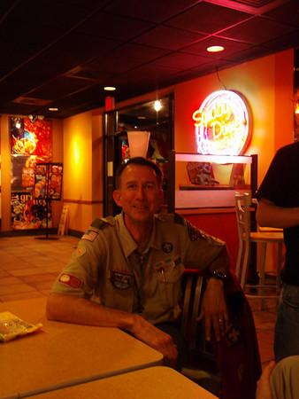 2008 November - Taco Bell