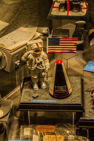11-13-13 Frontiers Of Flight Museum