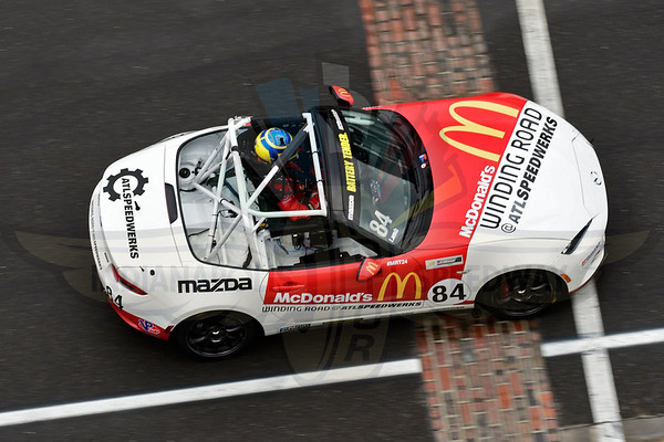 Global MX-5 Cup Feature Race - 2