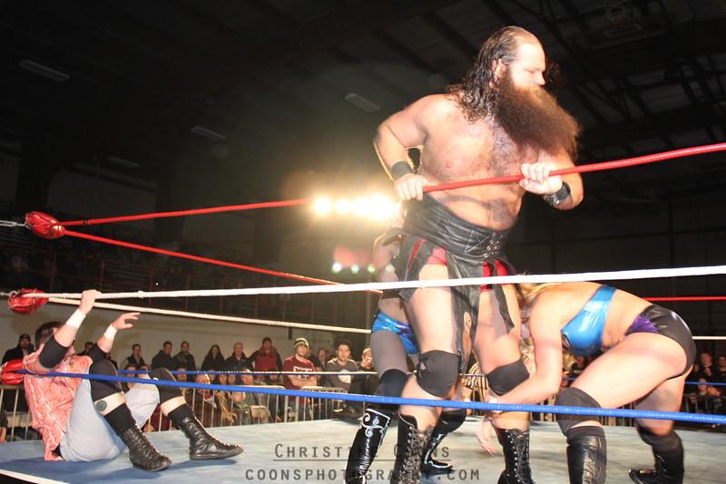 Xtreme Rumble '15