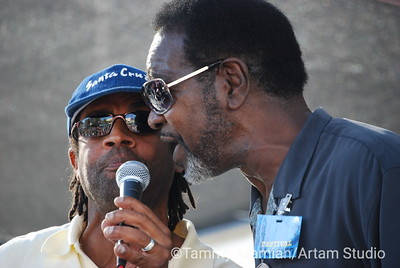Blues Festival 2008