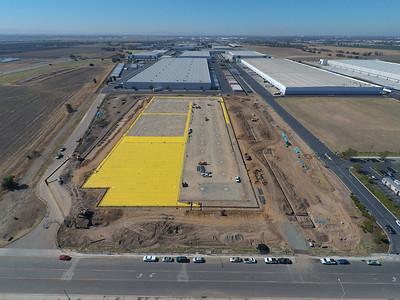 Logistics Construction 10-16-18