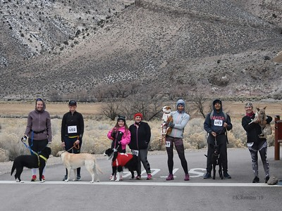 Little BIG Dog Trail Run Photos