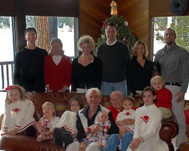 Robathan Family
