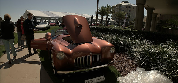 RM auction preview at Amelia