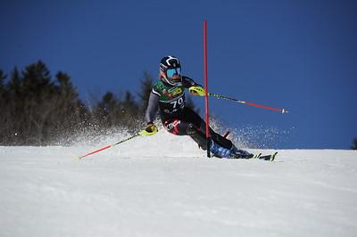 U14 Mid Vt Council Ski Racing 2021