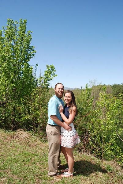 Tyler and Hannah's Wedding Reception