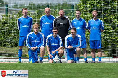 Arsenal 5 a side sponsors tournament