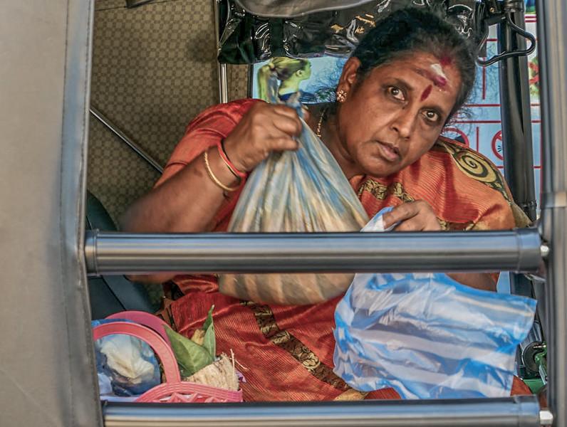 45  Offerings, Hindu Temple, Colombo, Sri Lanka copy